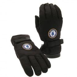 Zimní rukavice lyžařské Chelsea FC (typ 16)