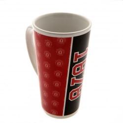 Hrnek Manchester United FC latté (typ ES)