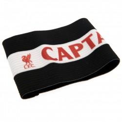 Kapitánská páska Liverpool FC (typ BLK)
