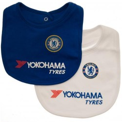 Bryndáček Chelsea FC (sada 2 ks) (typ BW)