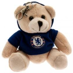 Přívěsek na batoh medvídek Chelsea FC (typ 17)