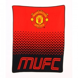 Fleecová deka Manchester United FC (typ FD)
