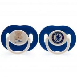 Dudlík Chelsea FC (sada 2 ks) (typ 17)