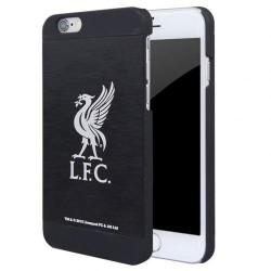 Kryt na iPhone 6/6S Liverpool FC exkluziv černý
