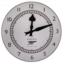 Hodiny Arsenal FC (typ Highbury Clock End)