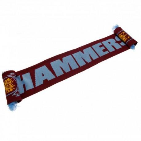 Šála West Ham United FC (typ HM)