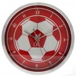 Hodiny kovové Liverpool FC (typ 18)