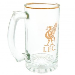 Pivní sklenice s uchem Liverpool FC (typ 18)