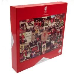 Puzzle 1000 ks Liverpool FC (typ 18)
