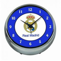 Hodiny kovové Real Madrid FC (typ 18)