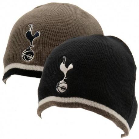 Zimní čepice Tottenham Hotspur FC oboustranná (typ 18)