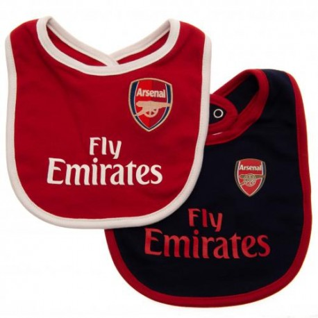 Bryndáček Arsenal FC (sada 2 ks) (typ NRR)