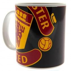 Hrnek Manchester United FC (typ HT)