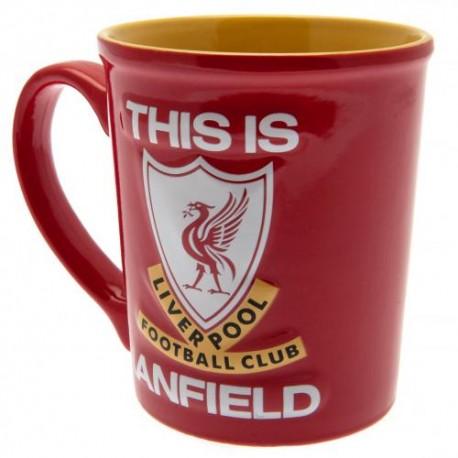 Hrnek Liverpool FC velký (typ 18)