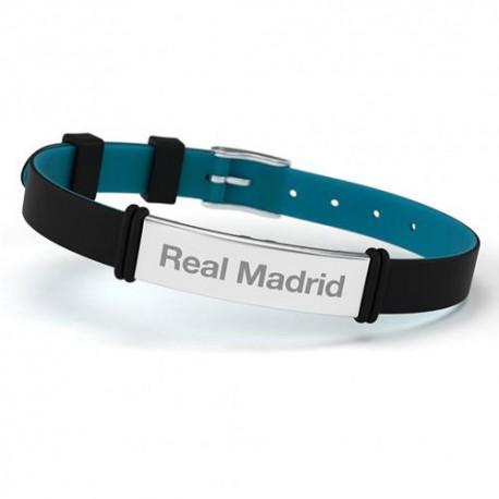 Náramek barevný Real Madrid FC (typ 18)