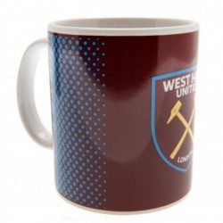 Hrnek West Ham United FC (typ FD)