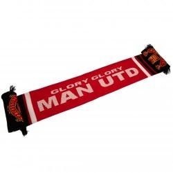 Šála Manchester United FC (typ GLO)
