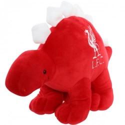 Plyšový stegosaurus Liverpool FC