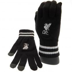 Zimní rukavice Liverpool FC (typ 19)
