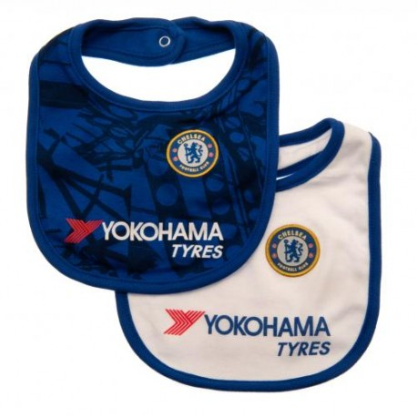 Bryndáček Chelsea FC (sada 2 ks) (typ CM)