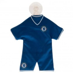Minidres do auta Chelsea FC (typ 19)