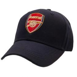 Kšiltovka Arsenal FC tmavě modrá (typ NV)