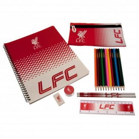 Školní sada Liverpool FC ultimate (typ FD)