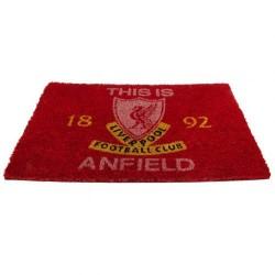 Rohožka Liverpool FC (typ TIA)