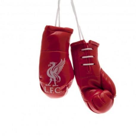 Mini boxovací rukavice Liverpool FC (typ 21)