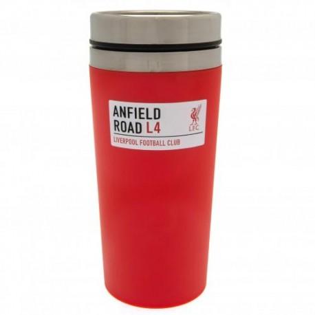 Cestovní termohrnek Liverpool FC (typ AN)