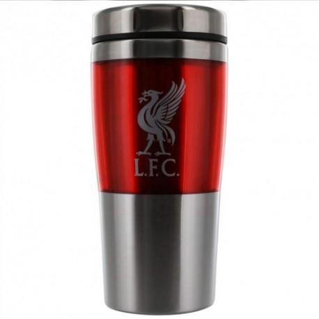 Cestovní termohrnek Liverpool FC (typ MET)