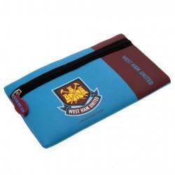 Penál obdélník West Ham United FC (typ WM)