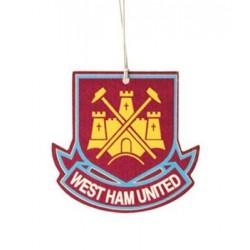 Osvěžovač vzduchu West Ham United FC