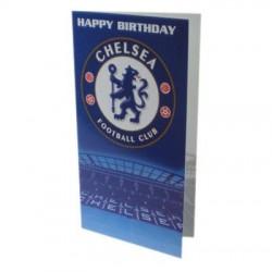 Blahopřání k narozeninám Chelsea FC