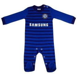 Kojenecké pyžamo Chelsea FC (typ ST) velikost 3-6 měsíců