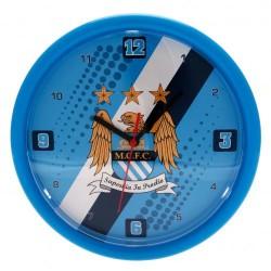 Hodiny Manchester City FC (typ ST)