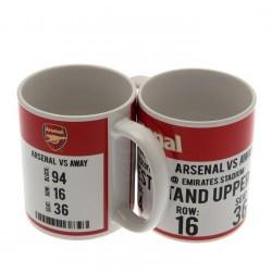 Hrnek Arsenal FC (typ MD)
