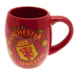 Hrnek Manchester United FC s ouškem (typ TU)