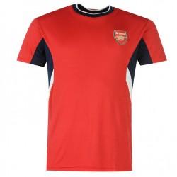 Fotbalové tričko Arsenal FC červené (typ 25) velikost M