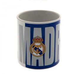 Hrnek Real MadridFC velký (typ WM)