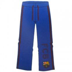 Dětské tepláky Barcelona FC (typ 15) velikost 3-4 roky