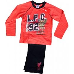 Dětské pyžamo Liverpool FC (typ V) velikost 9-10 let