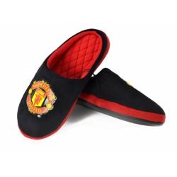 Papuče Manchester United FC černé (typ BR) EU35/36