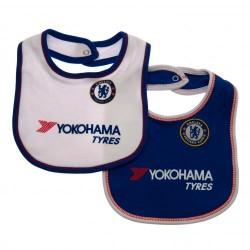 Bryndáček Chelsea FC (sada 2 ks) (typ RW)