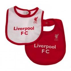 Bryndáček Liverpool FC (sada 2 ks) (typ RW)