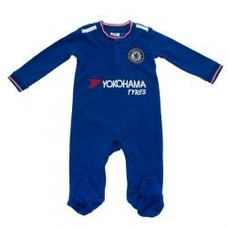 Kojenecké pyžamo Chelsea FC (typ RW) velikost 12-18 měsíců