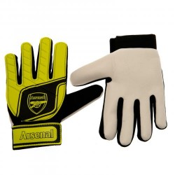 Brankářské rukavice Arsenal FC dětské (typ FL) (7-9 let)