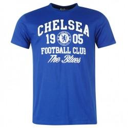 Pánské tričko Chelsea FC (typ 36) velikost XXL