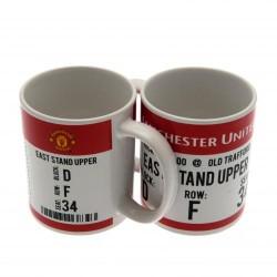 Hrnek Manchester United FC (typ MD)