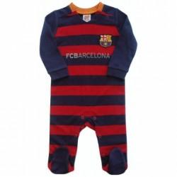Kojenecké pyžamo Barcelona FC (typ HP) velikost 12-18 měsíců